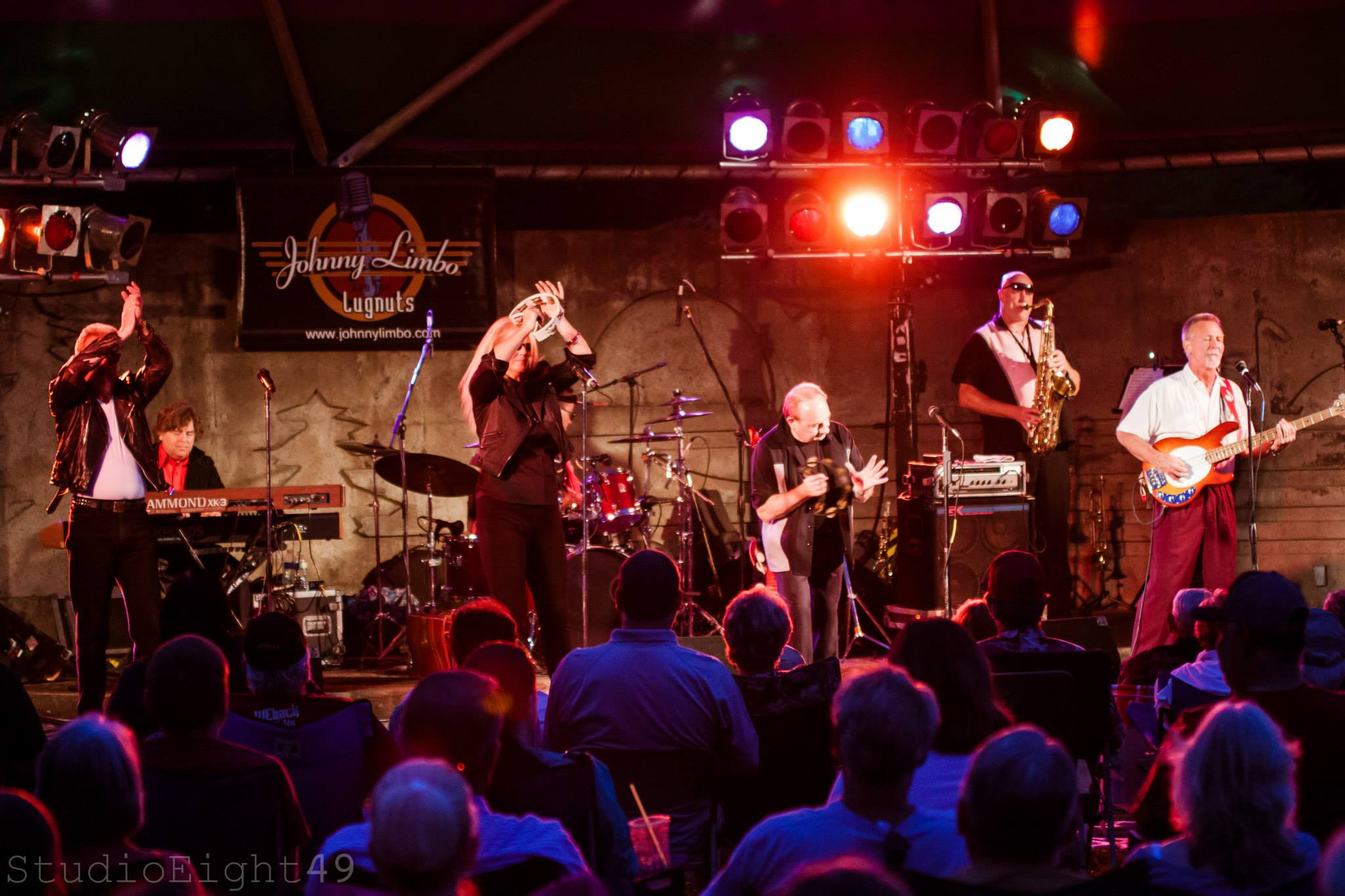 Johnny Limbo and the Lugnuts 2019 Tour Schedule